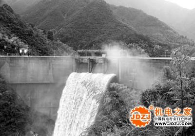 改革后小水电运维业务集中管理的探索