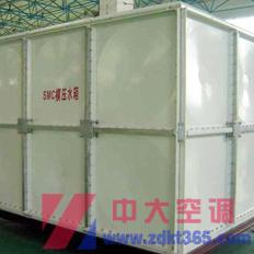 SMC水箱|不锈钢水箱|镀锌钢板水箱