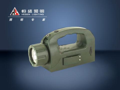 IW5510手搖式充電巡檢工作燈