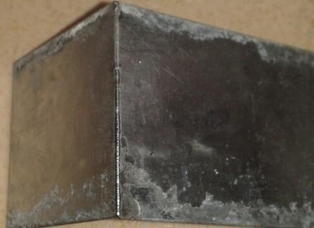 鐵皮鍍鋅板焊接冷焊機/廣告字冷焊機