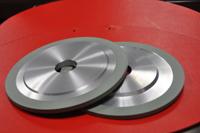 JRVHD012钻石抛光用陶瓷砂轮