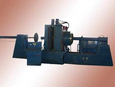 Φ200-Φ630mm液压波纹管成型机