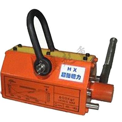 永磁起重器丨鑫鋒永磁起吊器丨上海優質起重吸盤銷售公司