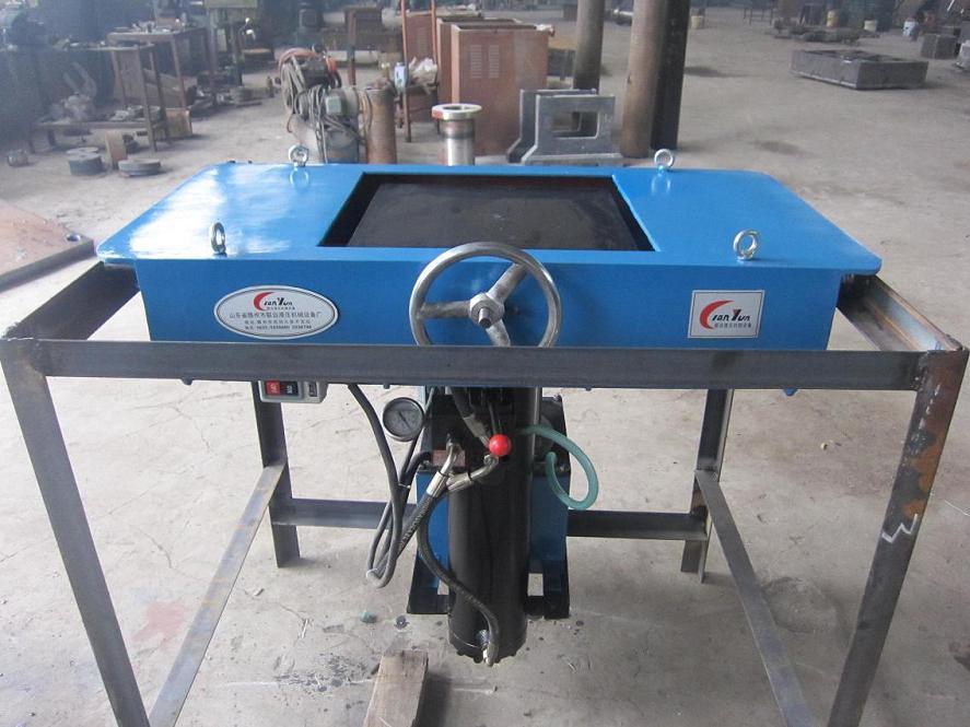 山东省滕州市联运液压机械设备厂欧阳麒麟个体经营图片
