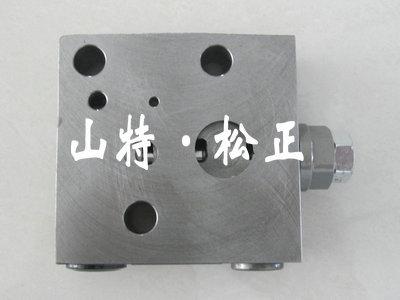 内蒙古乌海小松挖掘机配件,pc360-7自压减压阀,主溢流图片