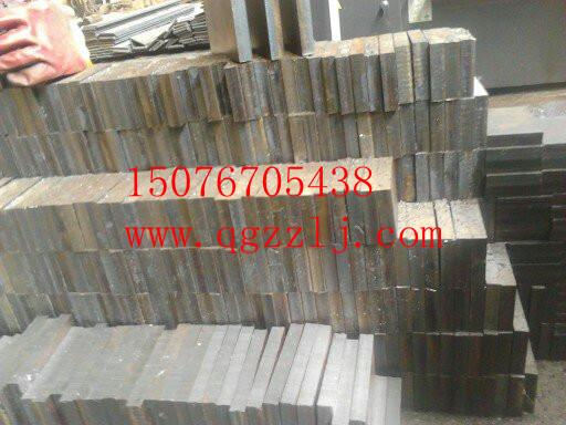 莱芜斜铁、莱芜斜垫铁、莱芜Q235斜铁、斜铁规格、斜垫铁价格
