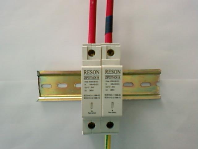 监控摄像头防雷器三合一电源+视频+控制cpd-220ac/3