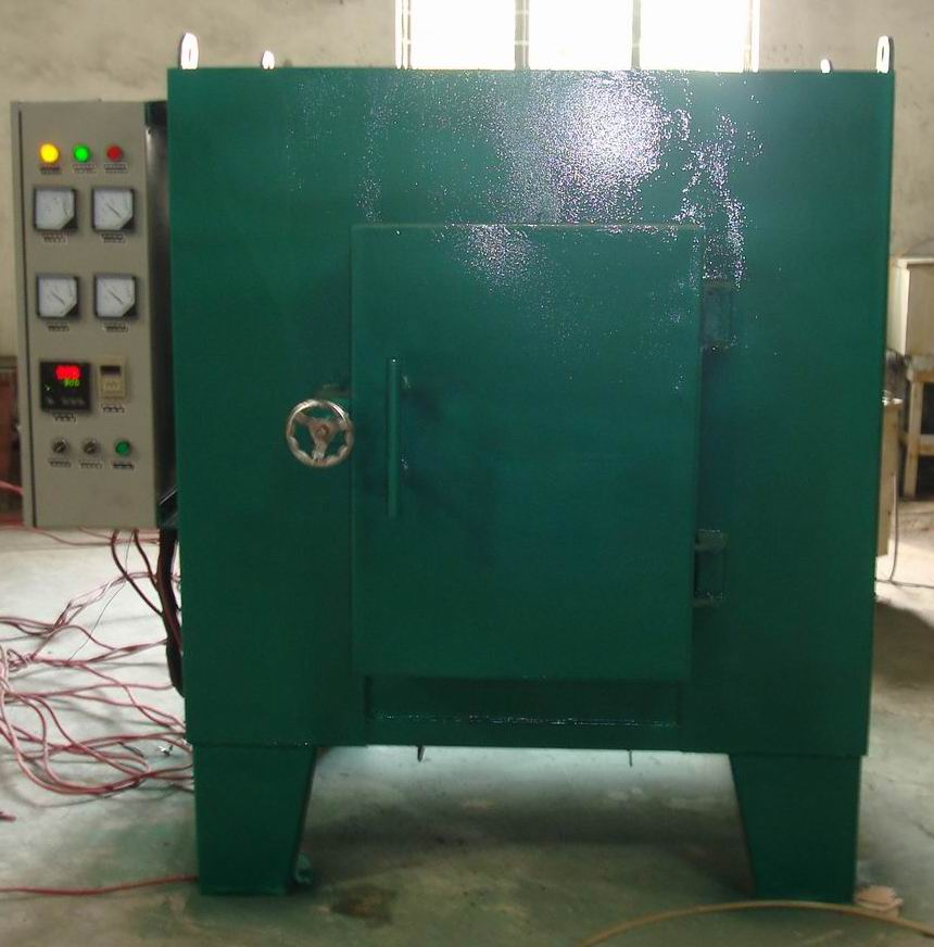 箱式燒結爐、電阻爐、回火爐、淬火爐、熱處理爐、電爐