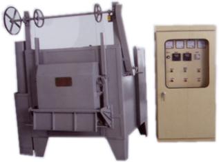 1200° 65KW箱式電阻爐 退火爐 淬火爐