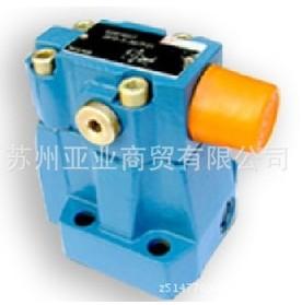 華德先導式減壓閥DR10G450B/50,DR10G450B/10