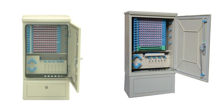 144芯光纜交接箱廠家 144芯光纜交接箱價格 144芯光交箱尺寸