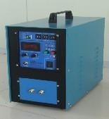 高頻感應焊機、高頻焊機原理