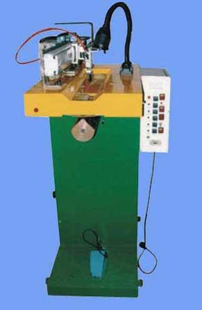 角缝直缝自动焊接设备