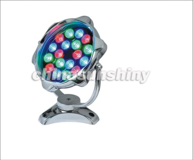 LED水底灯,水底专用灯,水下专用景观灯
