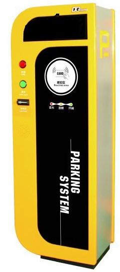 广州安防优秀品牌,全国十大优秀供应商,豪华票箱,出入口控制机