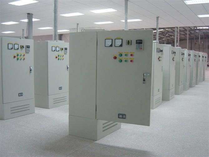 南宁大潮电气双电源切换控制柜,广西控制柜价格,南宁控制柜厂家