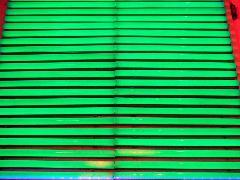 供应LED单绿色数码管