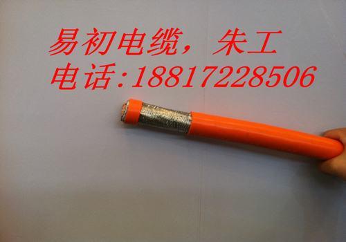 RVVYP 耐油屏蔽电缆