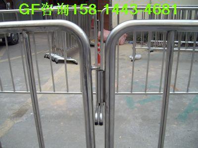 礼仪不锈钢铁马厂家-不锈钢活动护栏-不锈钢镀钛金护栏规格