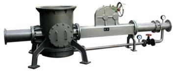 騰達專業生產氣力輸送泵-氣力輸送泵設備-氣力輸送泵廠家