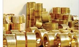 H62鍍錫黃銅帶,H85鍍錫黃銅帶生產廠家