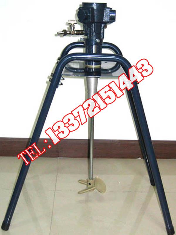 氣動攪拌機廠家推廣質量最好的氣動攪拌機