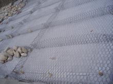昆明滇池護坡鐵絲石網_填海水利工程鋼絲網型號_格賓網擋土墻生產廠家