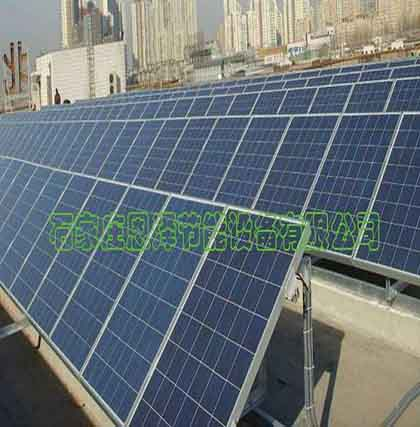 北京太陽能發電原理 太陽能發電機 光伏發電站