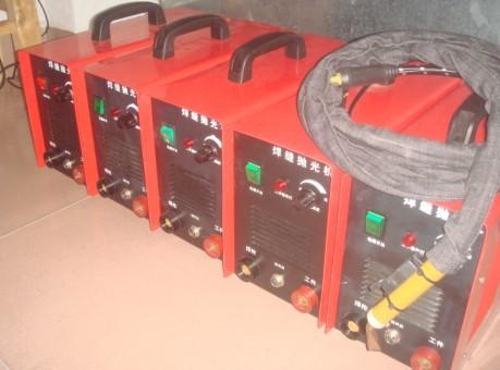 不銹鋼焊縫拋光機,電解拋光機,焊斑處理機