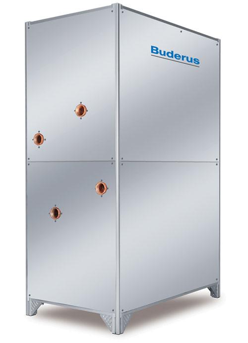 别墅地源热泵价格报价设计别墅地源热泵空调
