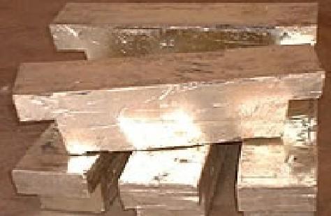1#电解铜