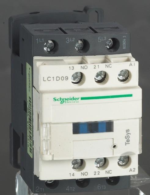 cjx2交流接触器接线图 cjx2接触器实物接线图 cjx2 12接触器接线图