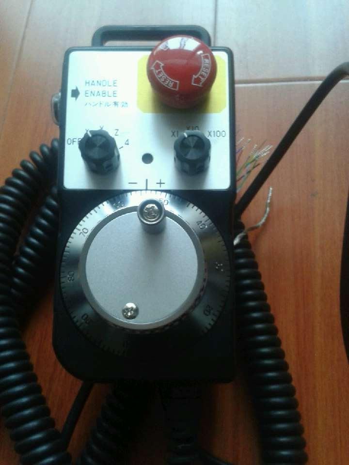 內密控手持脈沖發生器 HP-L01-2Z1 PL0-300-00