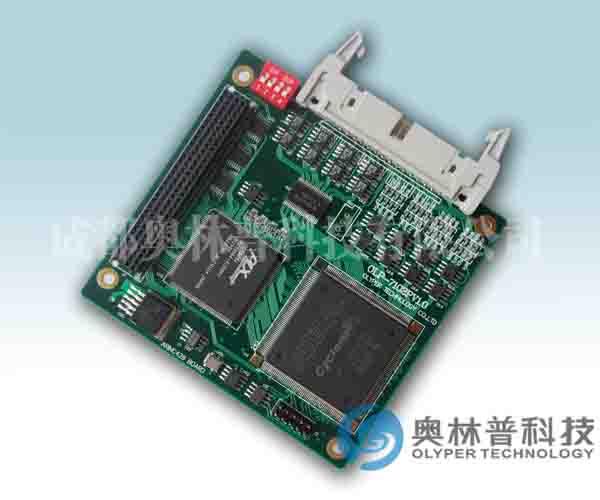 PC/104-Plus接口ARINC429总线板卡