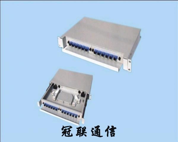 终端盒,机架式终端盒,12口机架式终端盒