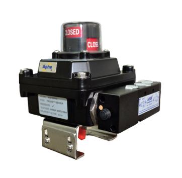 AS-i總線型閥門位置監控器