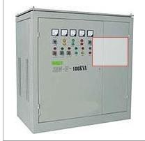 WA电子式交流净化稳压电源