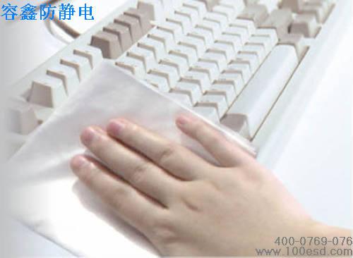 中山擦拭布首选容鑫品牌,中国最好的中山擦拭布