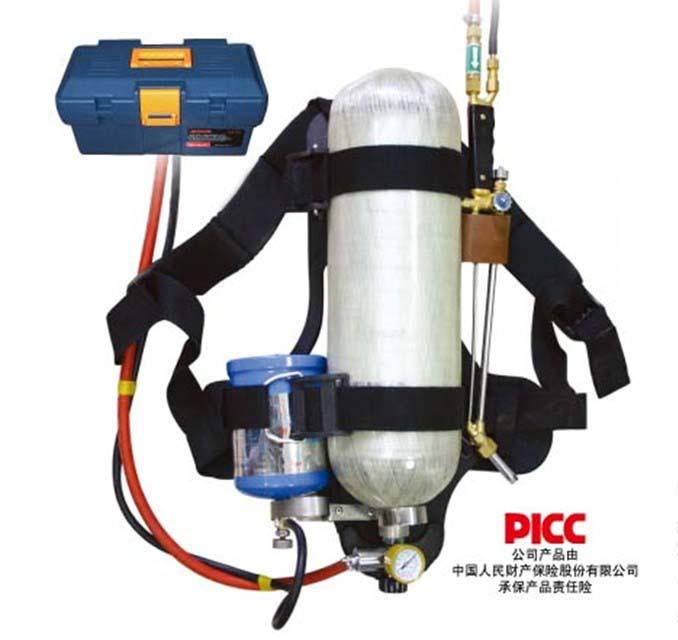 肩背式無壓汽油焊割機|消防搶險、抗震救災,戶外施工作業專用