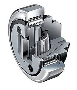 瑞祥恒升4.062复合滚轮轴承成功配套大型钢厂