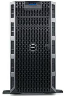 DELL PowerEdge 12G T420塔式服务器—山东济南