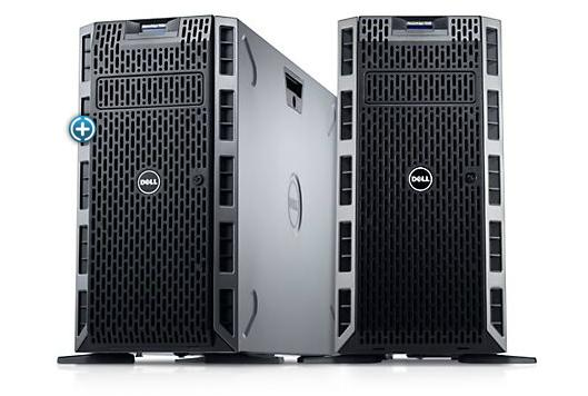 DELL PowerEdge 12G T620塔式服务器—山东济南