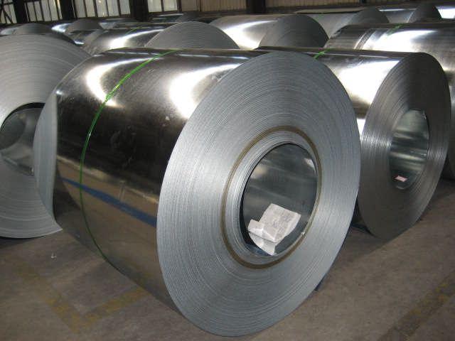 供应高强度镀锌卷/高锌层镀锌卷/SGH440/SGC340/热镀锌