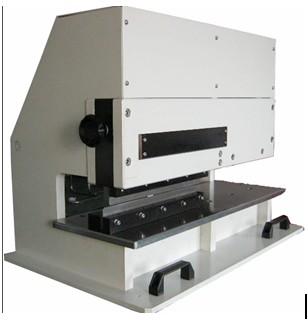 長燈條鋁基板分板機