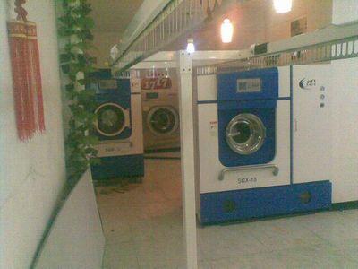 石家莊干洗機 石家莊小型干洗機價格 干洗店加盟連鎖