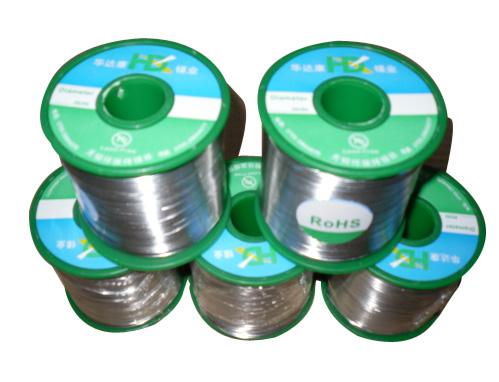 供應環保無鉛低溫焊錫絲 專業誠信 好品質 行業首選