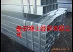 泰安镀锌方管厂|热镀锌方管
