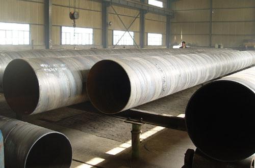 靖宇县地区哪里有生产螺旋钢管的厂,电话是多