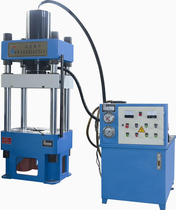 液压机械 压力机图片