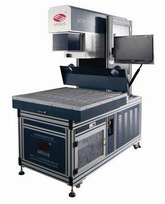 导光板网点激光雕刻机\导光板激光点阵设备